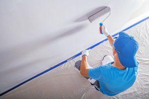peintre residentiel terrebonne